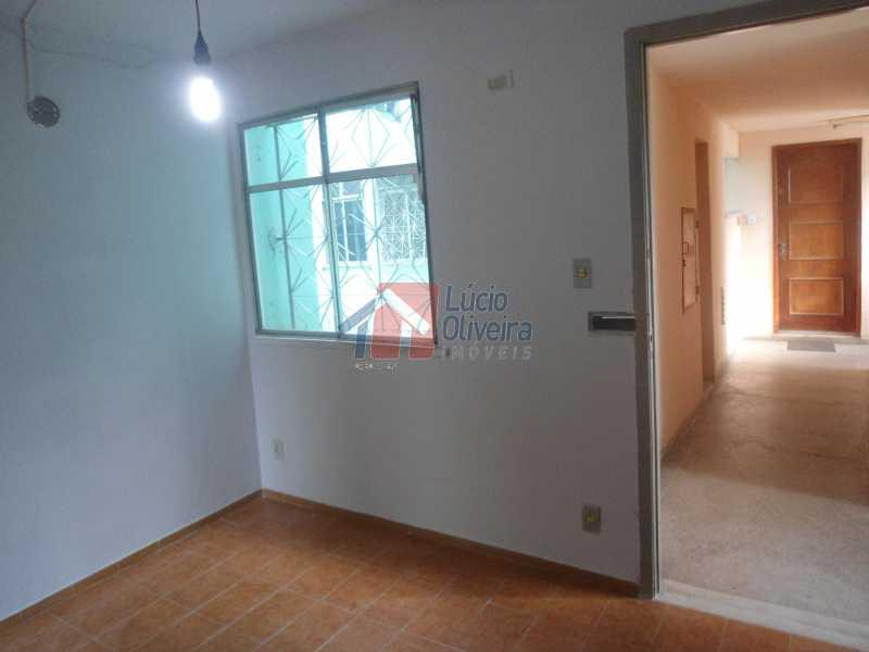 sala 3 - Apartamento À Venda - Coelho Neto - Rio de Janeiro - RJ - VPAP20752 - 20
