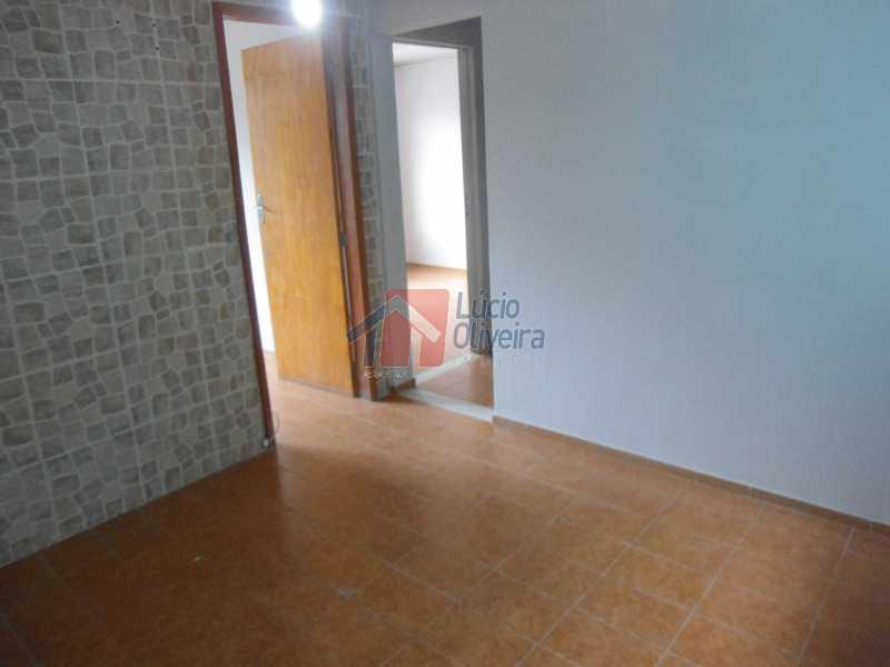 salas - Apartamento À Venda - Coelho Neto - Rio de Janeiro - RJ - VPAP20752 - 1