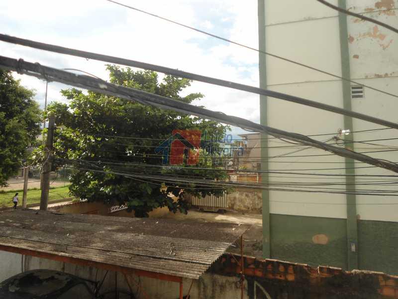 vista parcial - Apartamento À Venda - Coelho Neto - Rio de Janeiro - RJ - VPAP20752 - 21