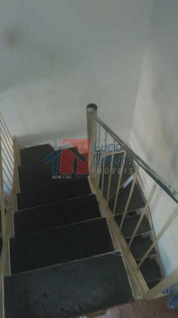 acesso 2o piso - Casa À Venda - Campo Grande - Rio de Janeiro - RJ - VPCA20160 - 5