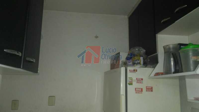 cozinha - Casa Avenida Brasil,Campo Grande,Rio de Janeiro,RJ À Venda,2 Quartos,70m² - VPCA20160 - 9
