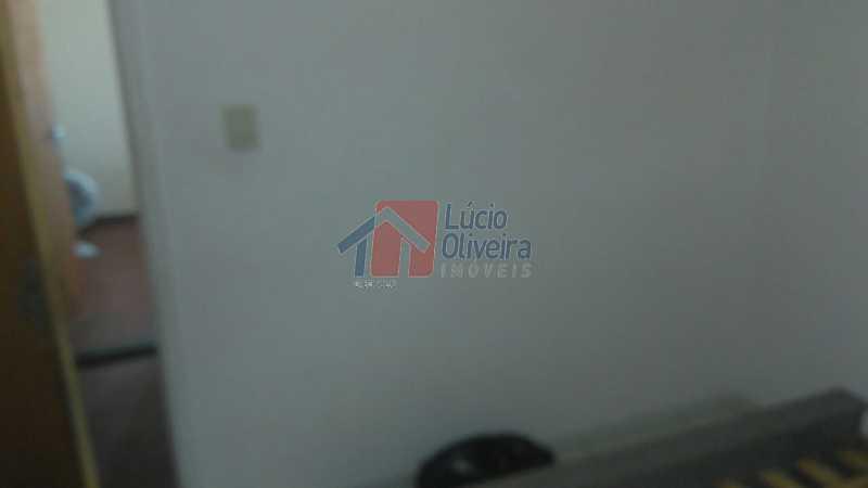 quarto 2 - Casa À Venda - Campo Grande - Rio de Janeiro - RJ - VPCA20160 - 10