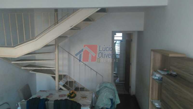 sala 2 - Casa Avenida Brasil,Campo Grande,Rio de Janeiro,RJ À Venda,2 Quartos,70m² - VPCA20160 - 3