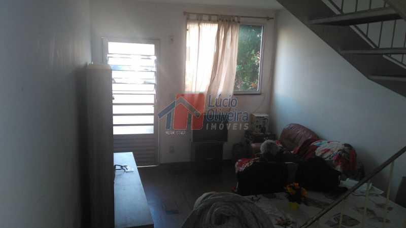 sala - Casa À Venda - Campo Grande - Rio de Janeiro - RJ - VPCA20160 - 1