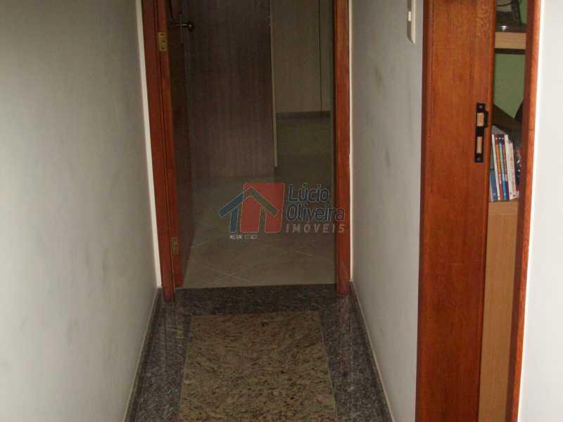 AREA CIRC. 27 - Apartamento À Venda - Vila da Penha - Rio de Janeiro - RJ - VPAP30162 - 3