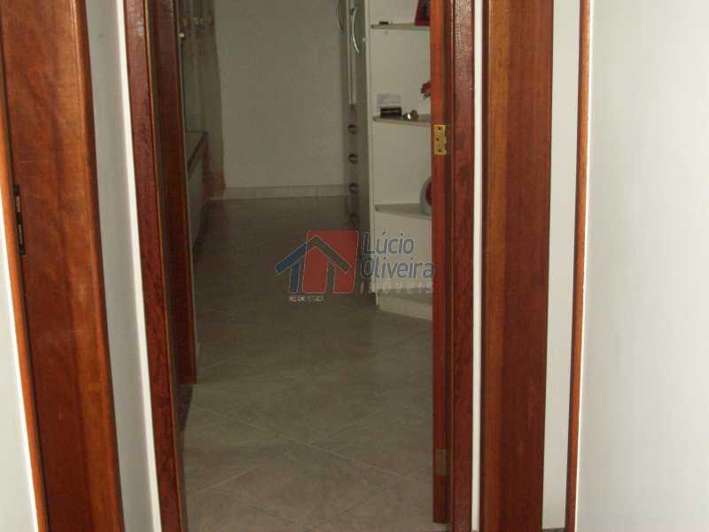 AREA DE CIRC. 26 - Apartamento À Venda - Vila da Penha - Rio de Janeiro - RJ - VPAP30162 - 4