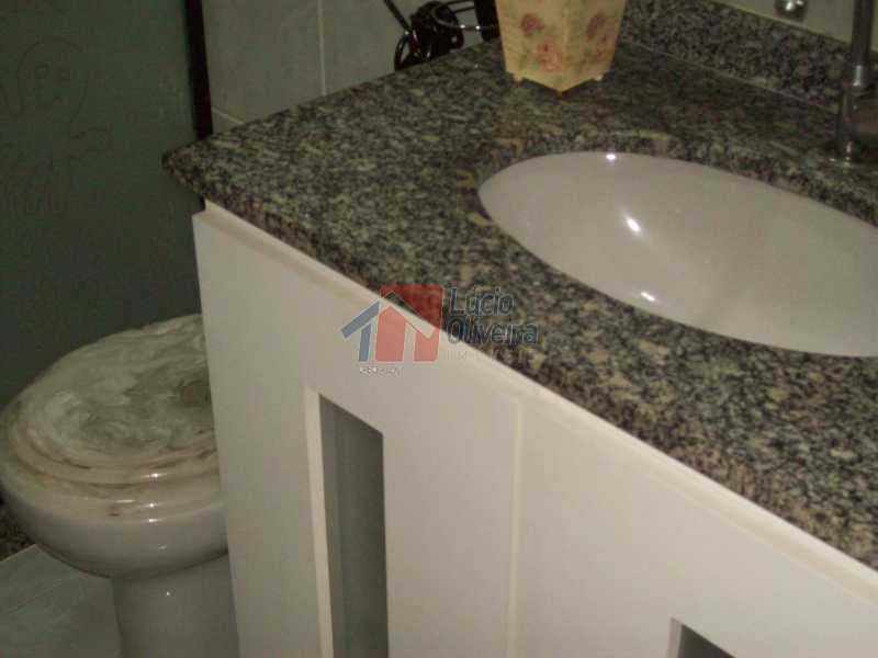 BANHEIRO 12 - Apartamento À Venda - Vila da Penha - Rio de Janeiro - RJ - VPAP30162 - 7