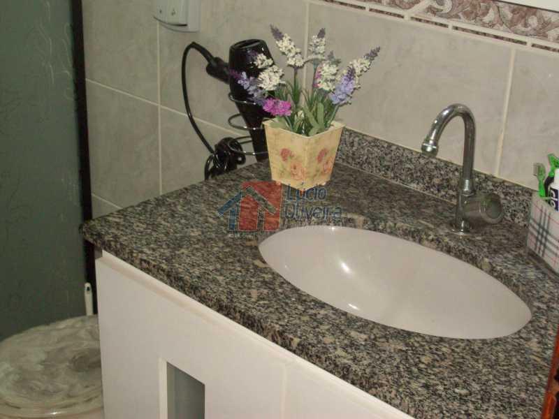 BANHEIRO 14 - Apartamento À Venda - Vila da Penha - Rio de Janeiro - RJ - VPAP30162 - 9