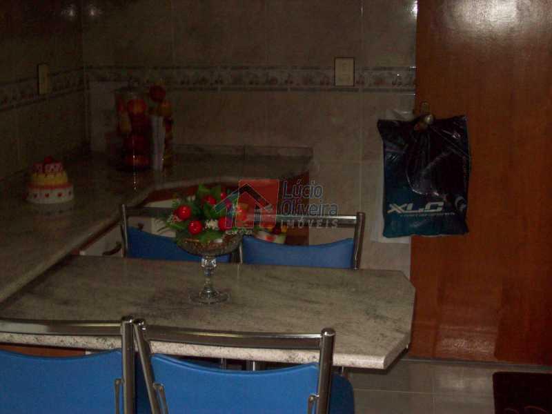 COZINHA 28 - Apartamento À Venda - Vila da Penha - Rio de Janeiro - RJ - VPAP30162 - 11
