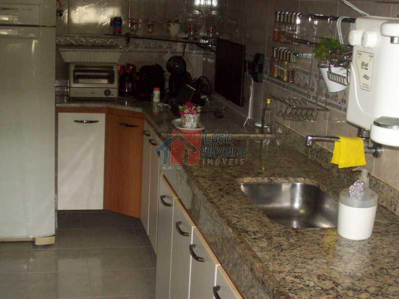 COZINHA 29 - Apartamento À Venda - Vila da Penha - Rio de Janeiro - RJ - VPAP30162 - 12