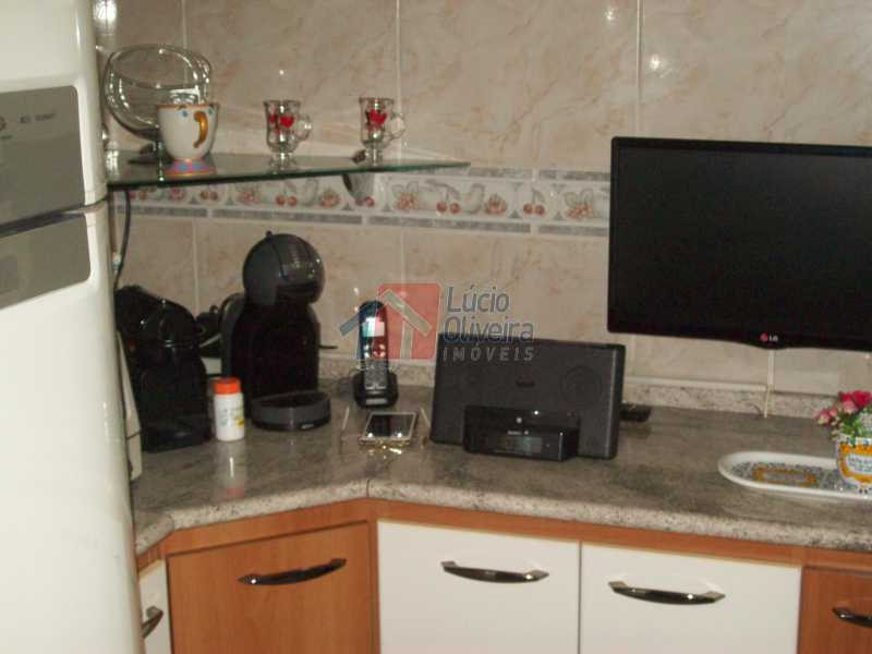 COZINHA 30 - Apartamento À Venda - Vila da Penha - Rio de Janeiro - RJ - VPAP30162 - 13