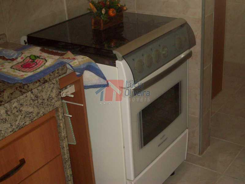 COZINHA 31 - Apartamento À Venda - Vila da Penha - Rio de Janeiro - RJ - VPAP30162 - 14