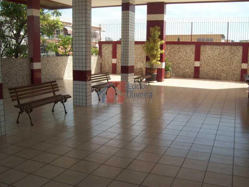PLAY  41 - Apartamento À Venda - Vila da Penha - Rio de Janeiro - RJ - VPAP30162 - 16