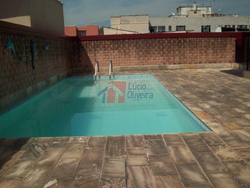PLAY  PISC. 37 - Apartamento À Venda - Vila da Penha - Rio de Janeiro - RJ - VPAP30162 - 18