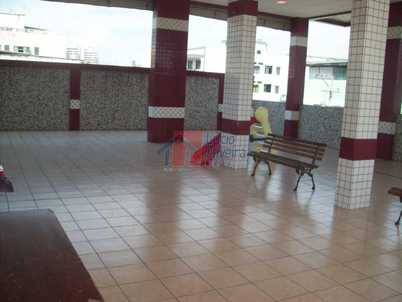 PLAY 35 - Apartamento À Venda - Vila da Penha - Rio de Janeiro - RJ - VPAP30162 - 20