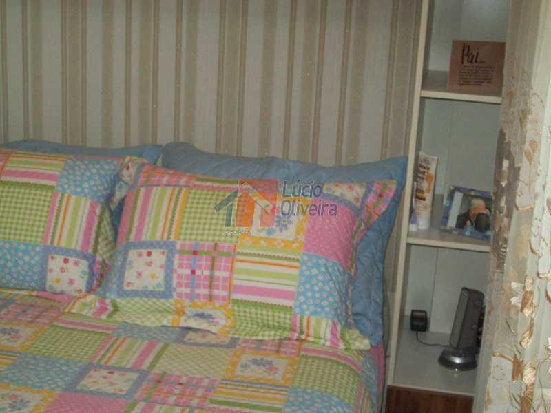 QUARTO  17 - Apartamento À Venda - Vila da Penha - Rio de Janeiro - RJ - VPAP30162 - 25