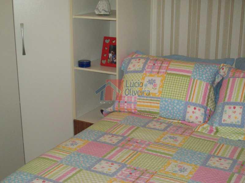 QUARTO 16 - Apartamento À Venda - Vila da Penha - Rio de Janeiro - RJ - VPAP30162 - 26