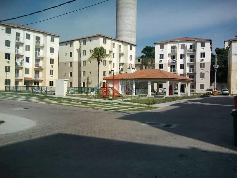 area de lazer. - Apartamento À Venda - Parada de Lucas - Rio de Janeiro - RJ - VPAP30163 - 1