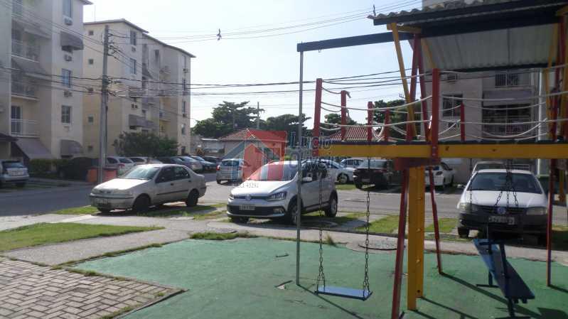 parquinho 2 - Apartamento À Venda - Parada de Lucas - Rio de Janeiro - RJ - VPAP30163 - 7