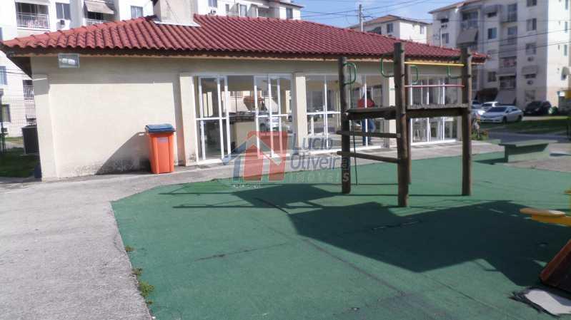 parquinho - Apartamento À Venda - Parada de Lucas - Rio de Janeiro - RJ - VPAP30163 - 8