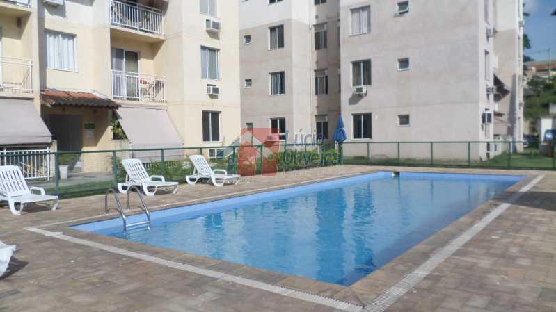 piscina 1 - Apartamento À Venda - Parada de Lucas - Rio de Janeiro - RJ - VPAP30163 - 9