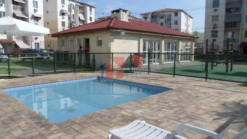 piscina 2 - Apartamento À Venda - Parada de Lucas - Rio de Janeiro - RJ - VPAP30163 - 10