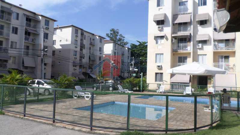 piscinas - Apartamento À Venda - Parada de Lucas - Rio de Janeiro - RJ - VPAP30163 - 11