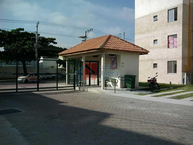 portaria 2. - Apartamento À Venda - Parada de Lucas - Rio de Janeiro - RJ - VPAP30163 - 12