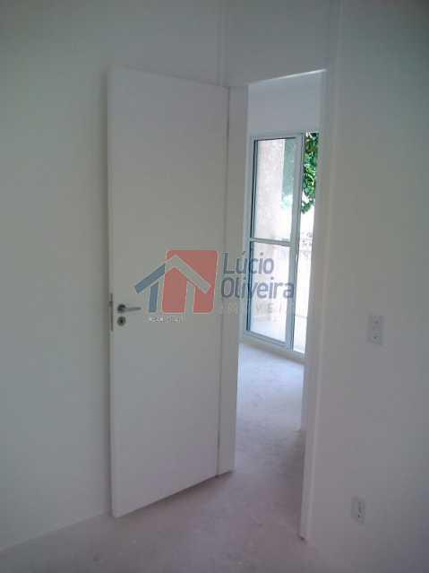 quarto 1. - Apartamento À Venda - Parada de Lucas - Rio de Janeiro - RJ - VPAP30163 - 14