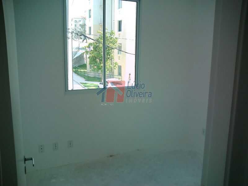 quarto 2. - Apartamento À Venda - Parada de Lucas - Rio de Janeiro - RJ - VPAP30163 - 16