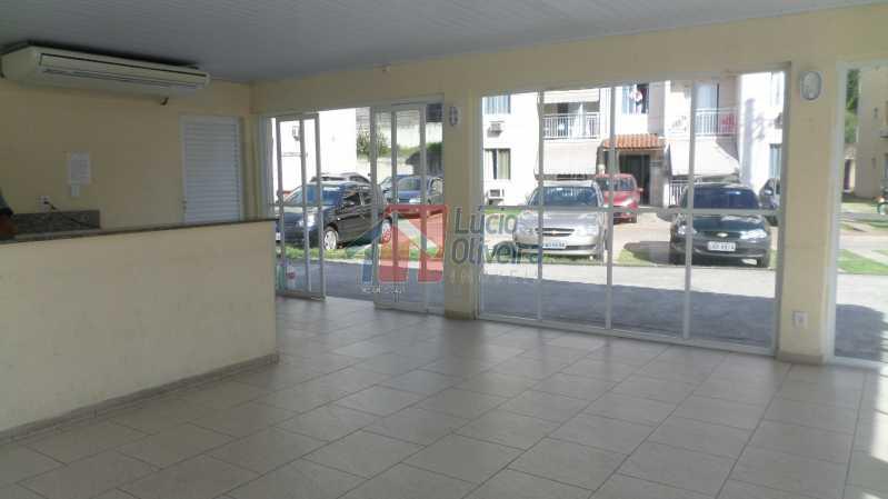 salao de festas 2 - Apartamento À Venda - Parada de Lucas - Rio de Janeiro - RJ - VPAP30163 - 18