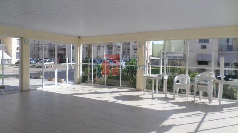 salao de festas - Apartamento À Venda - Parada de Lucas - Rio de Janeiro - RJ - VPAP30163 - 19