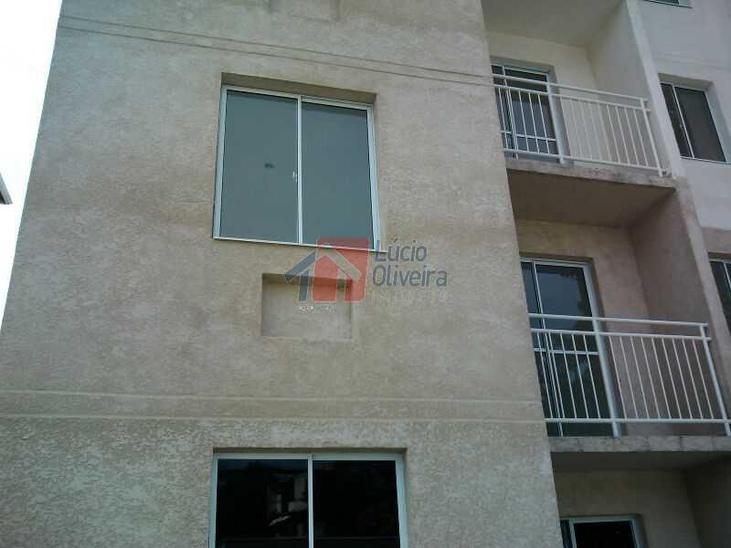 varanda. - Apartamento À Venda - Parada de Lucas - Rio de Janeiro - RJ - VPAP30163 - 20