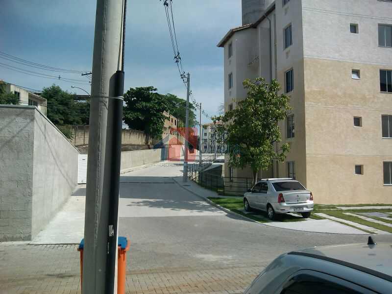 vista lateral. - Apartamento À Venda - Parada de Lucas - Rio de Janeiro - RJ - VPAP30163 - 22