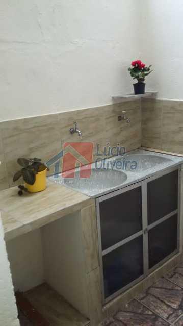 area 03. - Casa À Venda - Bonsucesso - Rio de Janeiro - RJ - VPCA40032 - 5