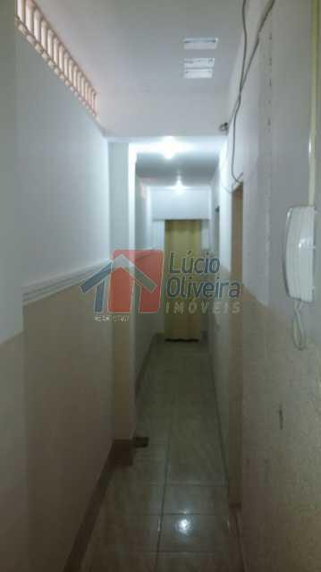 area de circulação 04. - Casa À Venda - Bonsucesso - Rio de Janeiro - RJ - VPCA40032 - 6