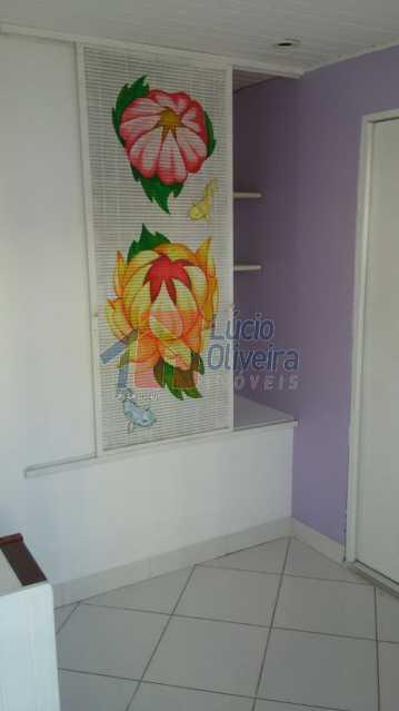 area de circulação 09. - Casa À Venda - Bonsucesso - Rio de Janeiro - RJ - VPCA40032 - 10
