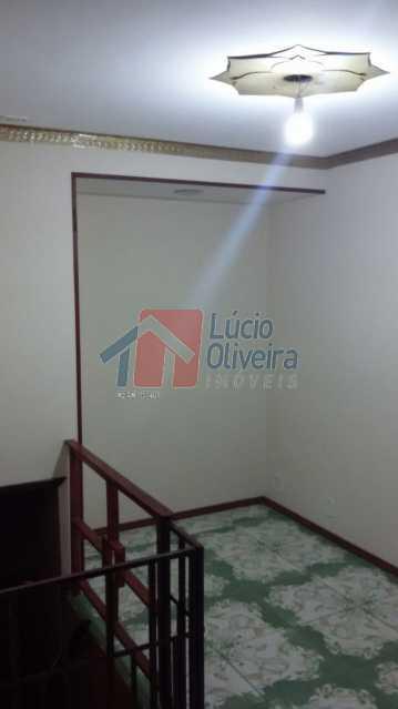 area de circulação 19. - Casa À Venda - Bonsucesso - Rio de Janeiro - RJ - VPCA40032 - 11