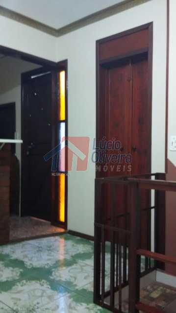 area de circulação 20. - Casa À Venda - Bonsucesso - Rio de Janeiro - RJ - VPCA40032 - 12
