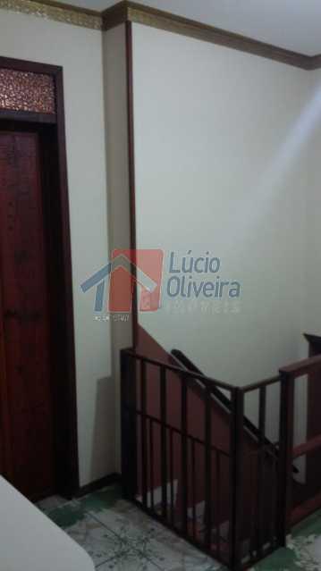 area de circulação 22. - Casa À Venda - Bonsucesso - Rio de Janeiro - RJ - VPCA40032 - 13