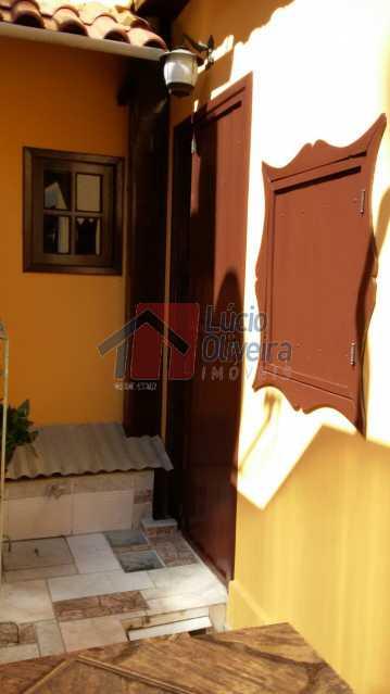 area de circulaçao externa 28 - Casa À Venda - Bonsucesso - Rio de Janeiro - RJ - VPCA40032 - 15