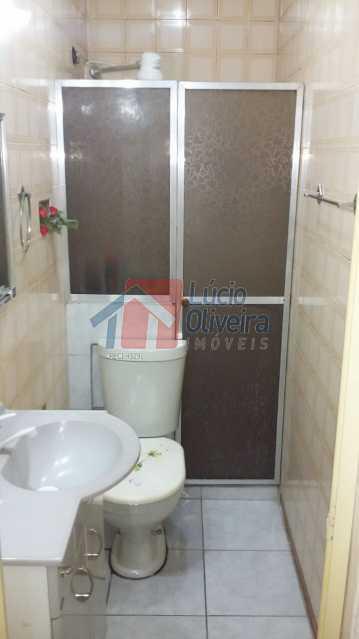 banheiro 05. - Casa À Venda - Bonsucesso - Rio de Janeiro - RJ - VPCA40032 - 16