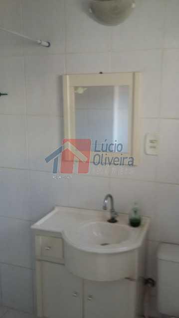 banheiro 12. - Casa À Venda - Bonsucesso - Rio de Janeiro - RJ - VPCA40032 - 17