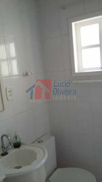 banheiro 13. - Casa À Venda - Bonsucesso - Rio de Janeiro - RJ - VPCA40032 - 18