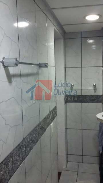 banheiro 14. - Casa À Venda - Bonsucesso - Rio de Janeiro - RJ - VPCA40032 - 19