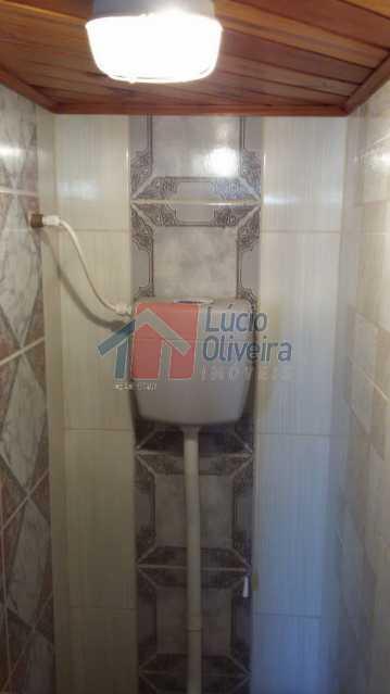 banheiro 29. - Casa À Venda - Bonsucesso - Rio de Janeiro - RJ - VPCA40032 - 21