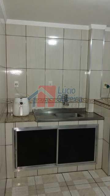 cozinha 01. - Casa À Venda - Bonsucesso - Rio de Janeiro - RJ - VPCA40032 - 22