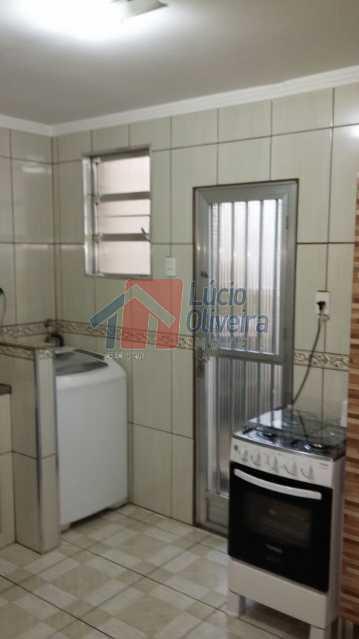 cozinha 02. - Casa À Venda - Bonsucesso - Rio de Janeiro - RJ - VPCA40032 - 23