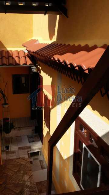escada de acesso ao terraço 3 - Casa À Venda - Bonsucesso - Rio de Janeiro - RJ - VPCA40032 - 26