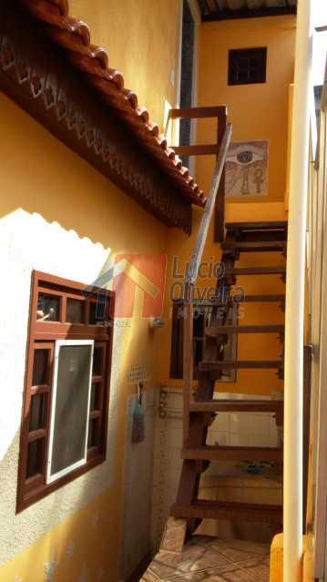 escada de acesso para o terra? - Casa À Venda - Bonsucesso - Rio de Janeiro - RJ - VPCA40032 - 27